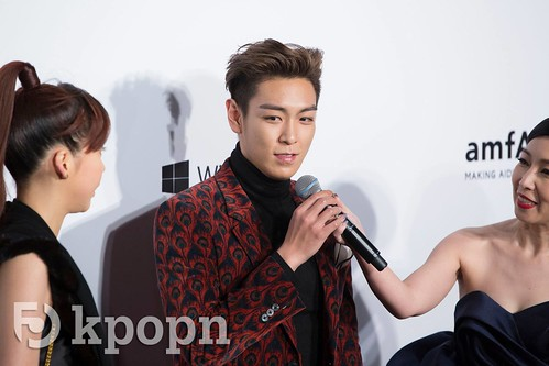 TOP amfAR Hong Kong by KPopcn 2015-03-14 005