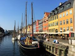 Copenhagen September 2016