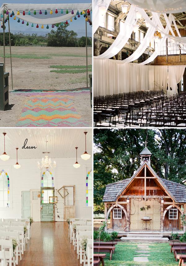 Wedding Decor | Lovestru.ck Events