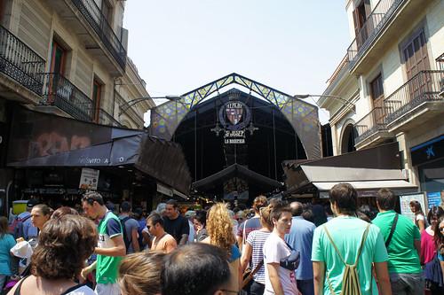 Barcelona 2012