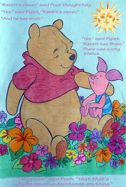 The Tao Of Pooh Essay Topics