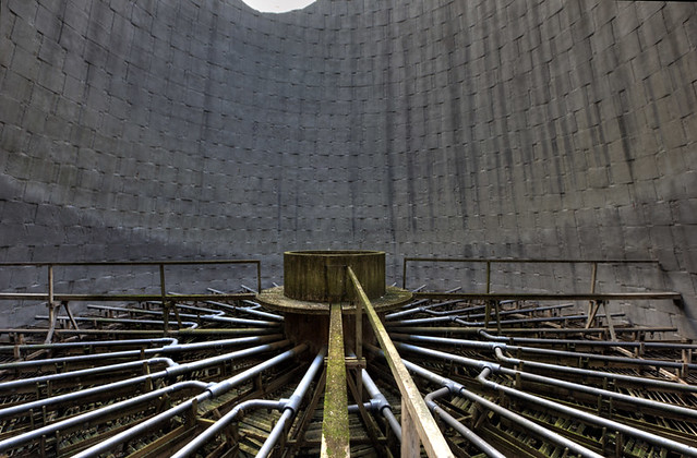 inside the cooling tower 2 - Flickr - Photo Sharing!