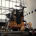 Washington D.C. - National Air and Space Museum - Apollo Lunar Module 02