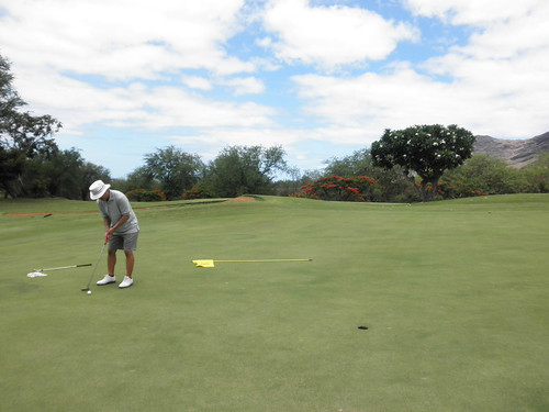 Makaha Valley Country Club 173