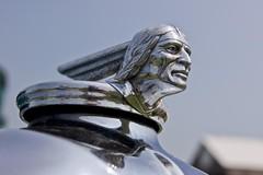 Pontiac Chief