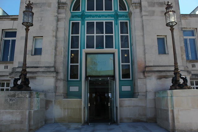 SeaCity Museum de Southampton