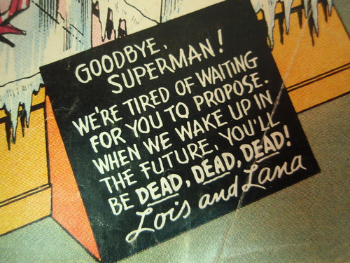 Superman's Girlfriend Lois Lane #60 (10)