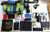 What's in my bag August 12, 2012 by Do8y