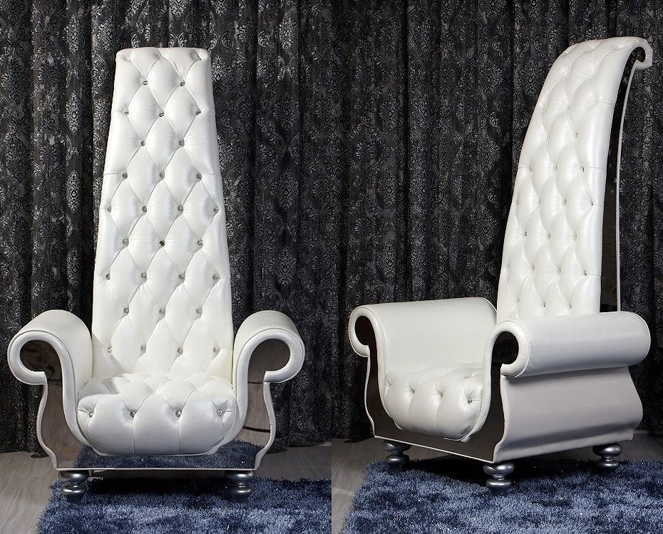 8024 Neo Classic Chair