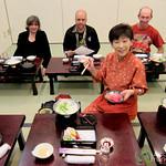 Kaiseki Ryori Dinner - Japan