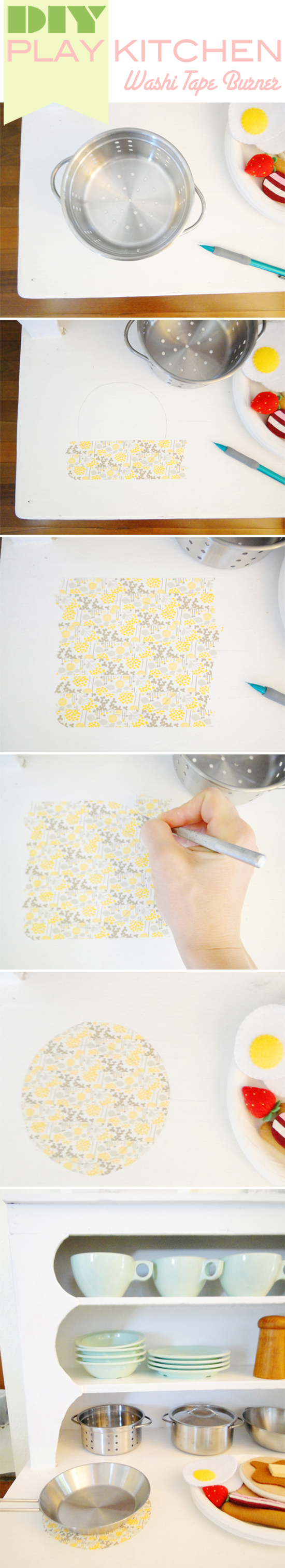 DIY-Play-Kitchen-Washi-Tape-Burner
