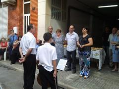La Lira Ampostina: benvinguda a Pau
