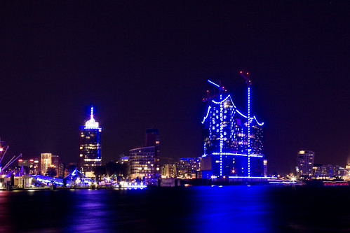 Blue Port, Hamburg #6578