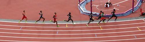 800m Final