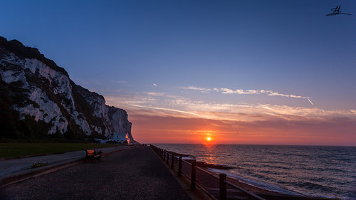 WhiteCliffs - Dover