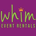 whim event rentals
