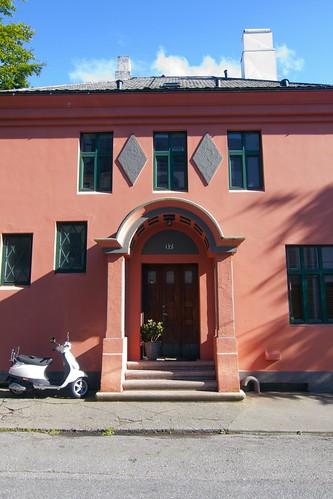 358 Alesund