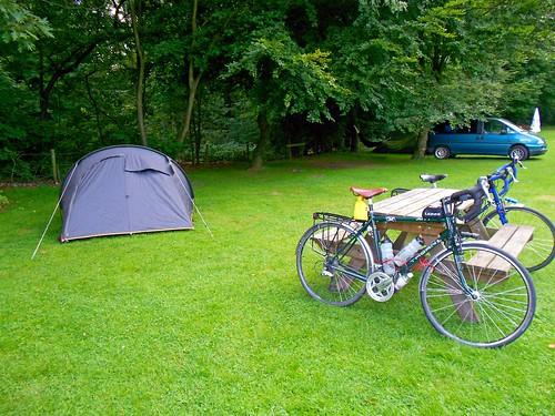 Arnhem Campground