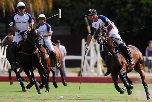Argentina Polo Open