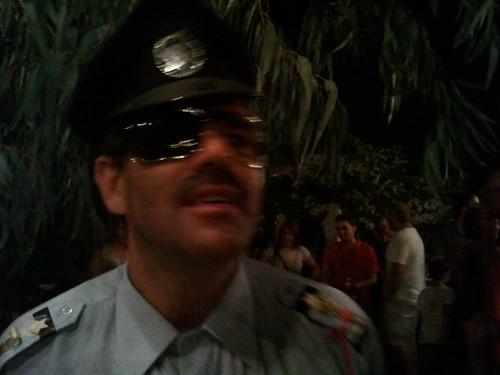 השוטר