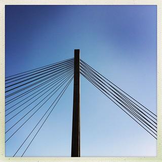 Bridgelines