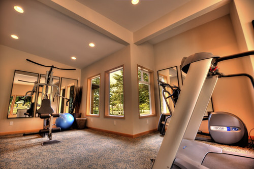 KOHO Fitness Center