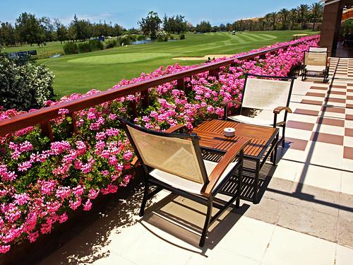 Golf Las Américas, Playa de las Américas, Tenerife