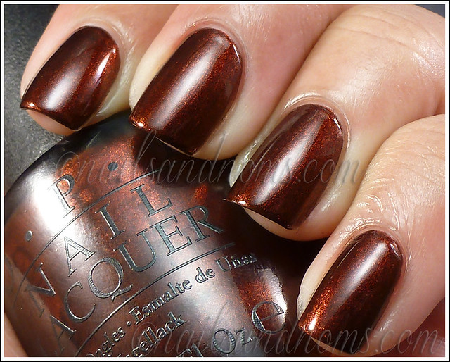 German-Icure by OPI 2