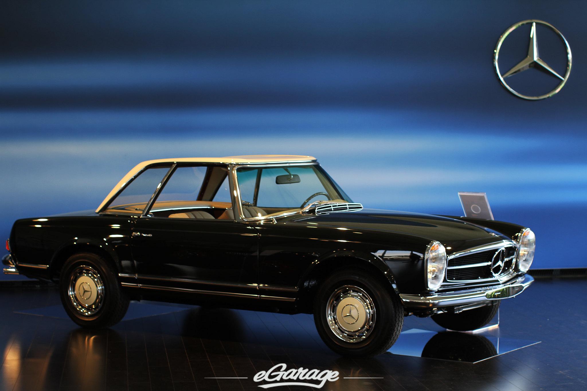 7828718318 2c55d6b4f8 k Mercedes Benz Classic
