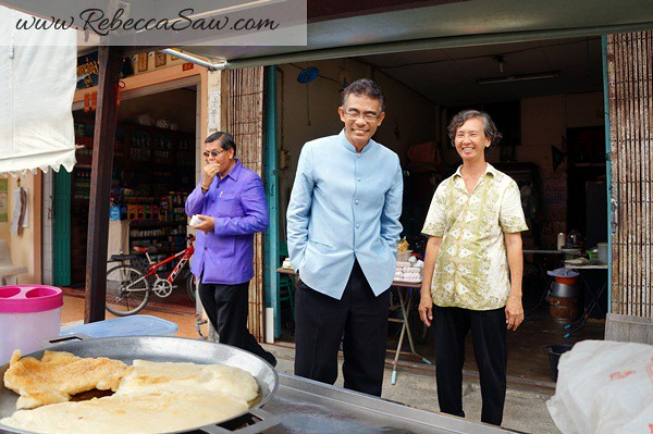Singora Tram Tour - songkhla old town thailand-015