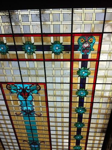 Geiser Grand Ceiling