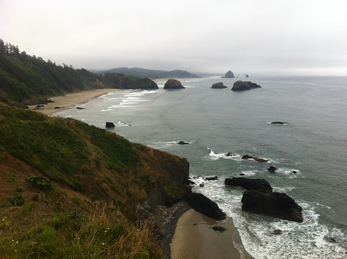 Cannon Beach, OR - 01