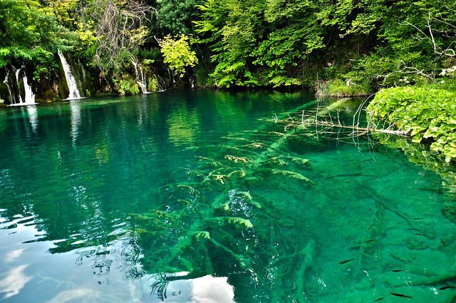 Plitvice Jezera National Park (7)