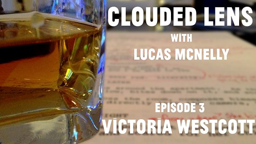 clouded lens victoria westcott