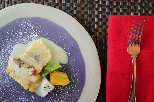 Via Mar - Dessert