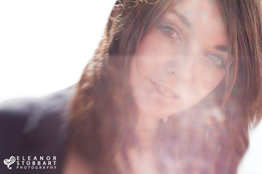 Lensbaby Flare