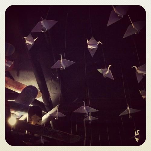Paper Planes, Bondi