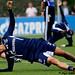 Trainingseinheit des Lizenzspielerkaders des FC Schalke 04 by Maikäll