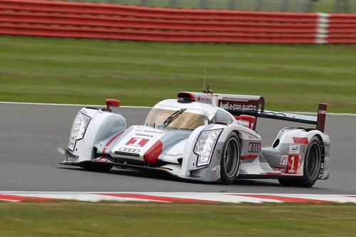 2012 WEC Silverstone 6 Hours
