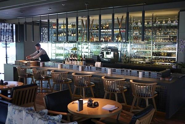 Tatsu - Japanese restaurant Intercontinental Hotel KL (16)