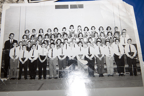 Fifth Grade with Mr. Borkowski