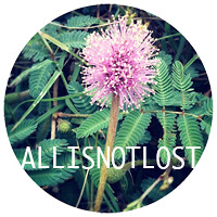 ALLISNOTLOST