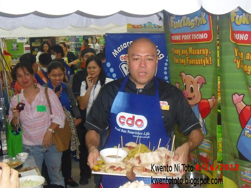 SM Hypermarket Master Chefs 16