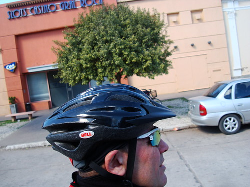 Ciclismo - 274km - Salida a Armstrong, Tortugas y Gral. Roca (Cba)