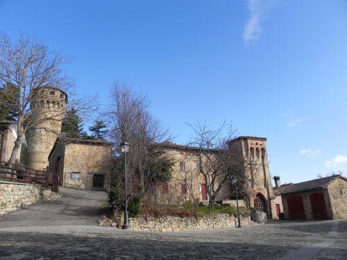 Castello di Montefestino - ph Associazione Serramazzoni Turismo