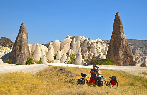 Rose Valley Cappadocia (Göreme)