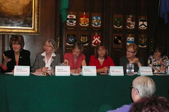 lw conference 2011 panel