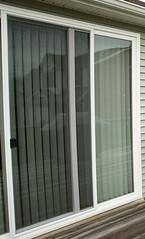 sliding patio doors - types of doors in a home