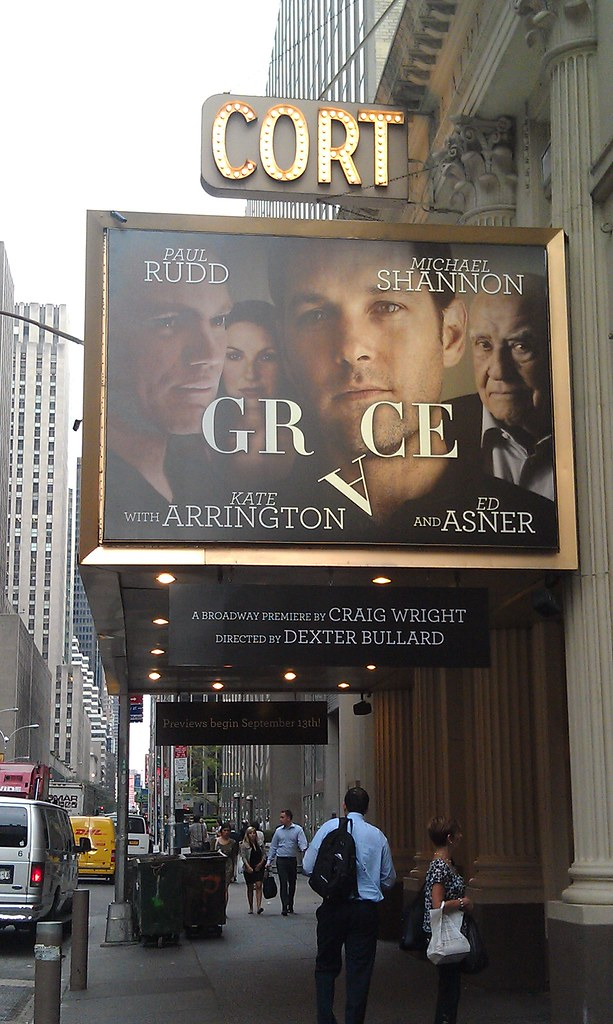 Grace on Broadway