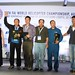 14th FAI World Helicopter Championship - China Team